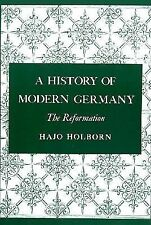 A history of modern Germany-ExLibrary