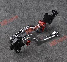 NTB CNC Brake clutch levers Yamaha YZF R15 2011-2014
