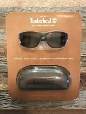 Timberland Polarized Sunglasses With Case : TB9078