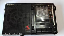 Sony 7600 A Radio Receiver AM Fm SW MW In good condition Japan Made