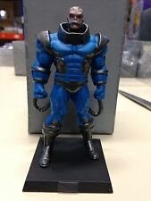 APOCALYPSE ACTION FIGURES MARVEL - EAGLEMOSS LEAD COMICS HEROES COLLECTION 227