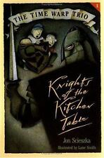 Knights of the Kitchen Table The Time Warp Trio