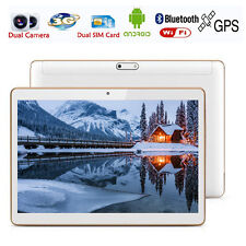 10'HD Camera Dual SIM 3G Octa Core Tablet PC Android 4.4 2GB+16GB WIFI Bluetooth