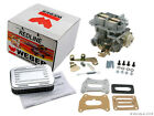 Honda Civic CRX 1984 to 1987 1300 and 1500 CVCC Weber Carb Conversion kit
