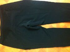Women's Burberry Prosum Biker trousers (used)