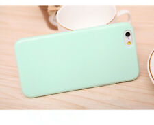 Silicone Candy Color Rubber Gel Tpu Case Cover For iphone & Samsung Galaxy S3 S4