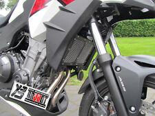 Kühlerabdeckung Kühlergitter von BRUUDT für CB500X CB500 X CB 500 X