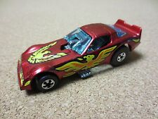 Hot Wheels Limited 1982 Firebird Funny Car 1997 Pop Up Body Diecast (PG996)