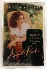 GLORIA STEFAN 1995 ABRIENDO PUERTAS Cassette Tape (NEW/FACTORY SEALED) – EPIC