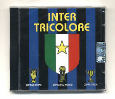 Cd INTER TRICOLORE Calcio – Duck Record 2001 NUOVO Football