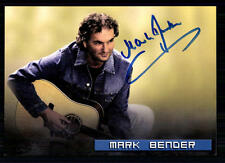 Mark Bender TOP AK Orig. Sign. +12863 + 32457