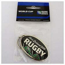 Rugby World Cup RWC 2011 Event Key Ring