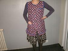 blouse nylon  nylon kittel nylon kittel D8  T42