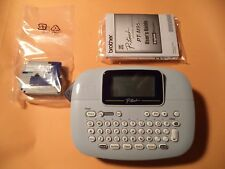 Brother P-Touch PT-M95 Handy Label Maker BRAND NEW LOWEST PRICE TAPES AVAILABLE