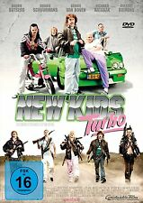 NEW KIDS TURBO (Huub Smit, Steffen Haars) NEU+OVP