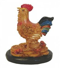 Chinese Zodiac Rooster Statue