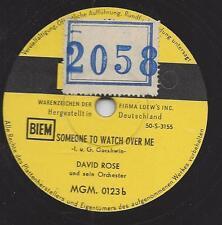 Woody Herman mit dem David Rose Orchester : Harlem Noturne