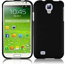 Black Hard Case Phone Cover For Samsung Galaxy S4 S4g i545 i337 L720 R970