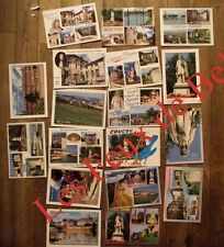 Lot 18 cartes postales,Chateau Thierry  , CPSM