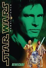 Star Wars Rebel For: Renegade 3 by Star Wars Staff, Alexander S. Wheeler and...