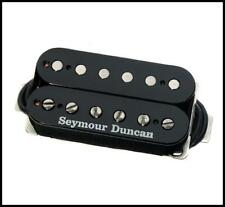 Seymour Duncan SH-4 Model JB Bridge Black Humbucker Guitar Pickup New