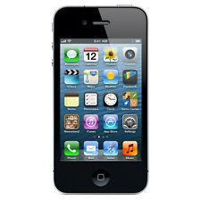 """Apple A1332 iPhone 4 Black 16GB 3,5"""" 5MP OVP sofort lieferbar"""