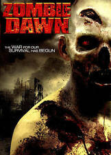 Zombie Dawn Chronicles of The Walking Dead