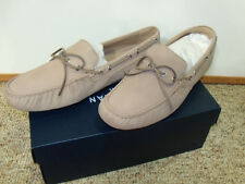 NEW Women's Garnett II Cole Haan Driving Loafers Moccasins Shoes 10  Maple Sugar