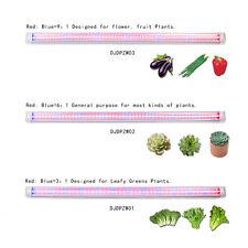 6W SMD Full Spectrum LED Grow Light Medical Flower Indoor Garden Plants Planter