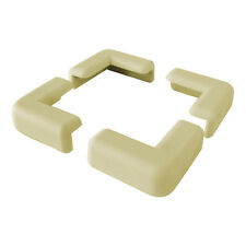 Ezy Safety Corner Protectors (SINGLE) - Ivory