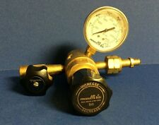 Air Products E12-4-N145B Regulator ~ Max Outlet 50 PSI ~ Max Inlet 3000 PSI