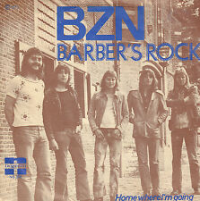 "BZN ‎– Barber's Rock (1974 NEDERPOP VINYL SINGLE 7"")"