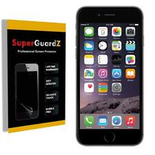 4X SuperGuardZ Anti-glare Matte Screen Protector Film Shield iPhone 6 6S 4.7""