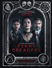 The Art and Making of Penny Dreadful by Sharon Gosling (2015, Hardcover)