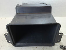 KAWASAKI MULE 3000 3010 KAF620-E1 GOOD USED LEFT HAND STORAGE CASE GREY IN COLOR