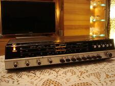 """""""Rarität""""  ITT Schaub Lorenz Stereo 3001 FM/AM Stereo Receiver  70 er Jahre"""