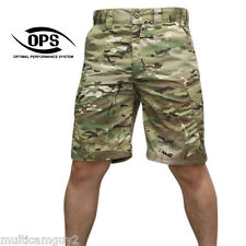 OPS/UR-TACTICAL NIMBLE SHORTS 2.0 IN CRYE MULTICAM MR (URNBS-MC-MR)