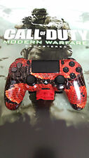 Two paddles controlador PS 4 Snake Design como Scuf