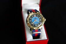 ✔Military VOSTOK Commander's *SUBMARINE* watch ✔KOMANDIRSKIE ✔Russian ✔SOVIET