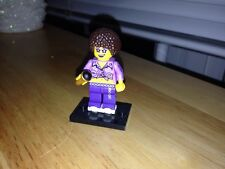 Lego Mini Figure -- Disco Man