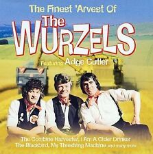 The Finest 'arvest of the Wurzels by The Wurzels (CD, Aug-2001, EMI)
