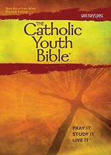 The Catholic Youth Bible,Third Edition, NABRE: New American Bible Revised Editi