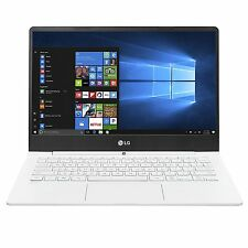 "LG 13Z970-U.AAW5U1 gram Intel i5 8GB RAM 256GB SSD 13"" Laptop, White"