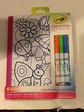 Griffin Crayola Color-A-Case For iPad 3rd & 4th Generation  and iPad 2