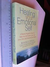 healing your emotional self - beverly engel  in lingua inglese del 2006