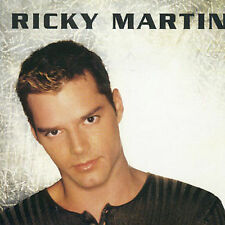Ricky Martin [1999] by Ricky Martin (CD, May-1999, Columbia (USA))