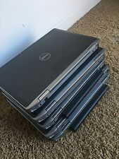 Dell Latitude E6420 Core i5 2.5GHz 3GB Ram 320GB HD Win7 Pro/webcam