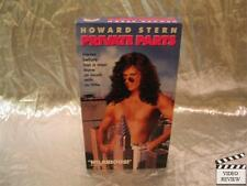 Private Parts (VHS, 1997) Howard Stern
