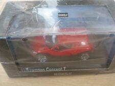 Norev 1/43 Neuve VW Concept car T avec boite