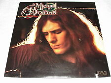 """Michael Bolotin Bolton """"Every Day of My Life"""" 1976 Rock LP, SEALED/ MINT!, Orig"""
